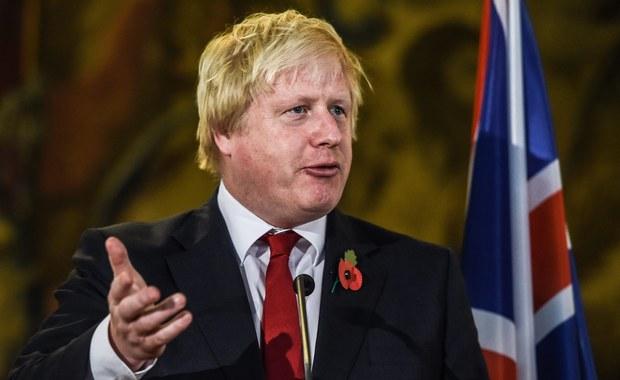 Po wyjściu Wielkiej Brytanii z Unii Europejskiej brytyjski rząd będzie chronił interesy mieszkających w Zjednoczonym Królestwie obywateli państw unijnych - zapewnił w piątek w trakcie wizyty w Pradze brytyjski minister spraw zagranicznych Boris Johnson.