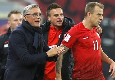 Nawałka o meczu z Rumunią: Byliśmy nie do zatrzymania!