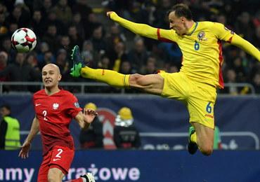 Trener Rumunii: Przegraliśmy z dużo lepszym zespołem