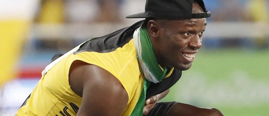 Najszybszy człowiek świata Usain Bolt chciałby odbyć kilka treningów z niemiecką drużyną Borussią Dortmund. Jamajski sprinter jest już po wstępnych rozmowach z trenerem BVB Thomasem Tuchelem. Piłkarzem zespołu jest Łukasz Piszczek.