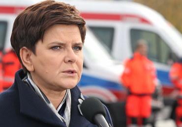 Nowy tydzień w polityce: Rok gabinetu Beaty Szydło, reforma edukacji i śledztwo smoleńskie