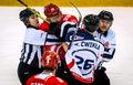 PHL: Nesta Mires Toruń - Comarch Cracovia 5-7
