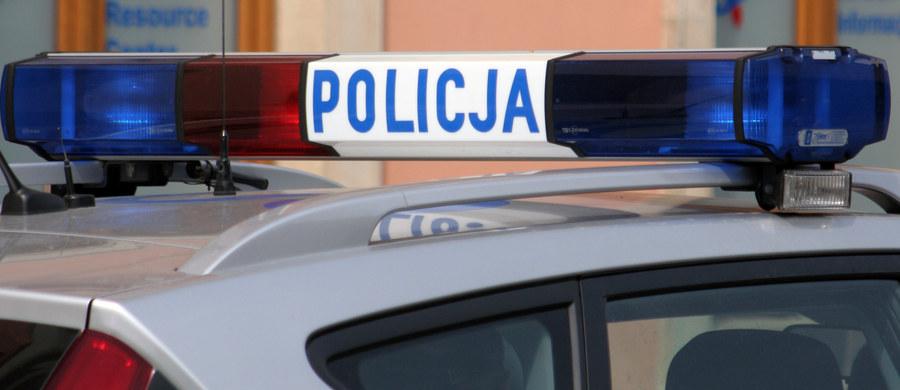 Poszukiwany dwoma listami gończymi handlarz narkotyków został zatrzymany przez lubelskich policjantów. Wpadł w Krakowie - miał przy sobie ponad trzy kilogramy narkotyków.