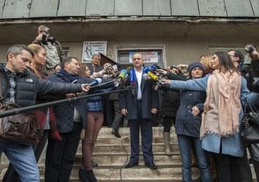 Mołdawia: Prorosyjski kandydat Igor Dodon zwyciężył w wyborach prezydenckich
