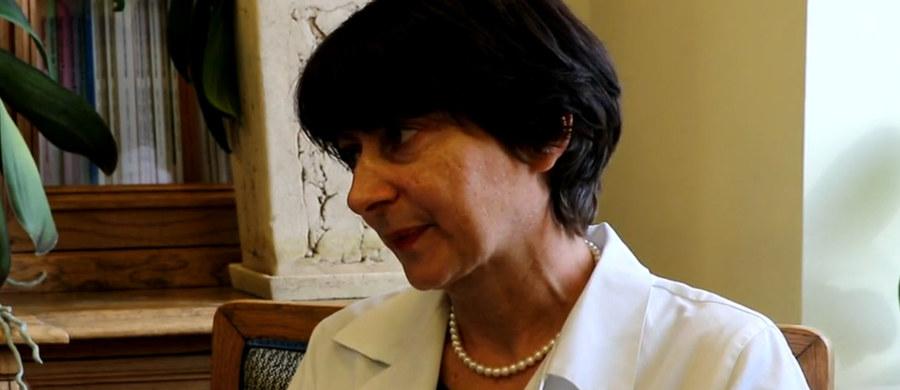 """Guzy neuroendokrynne to rzadkie i nietypowe nowotwory. Rozwijają się długo i w utajeniu. Dają objawy niespecyficzne, które mogą wskazywać na wiele innych chorób. """"Ważna jest świadomość występowania tego typu nowotworów"""" - podkreśla w rozmowie z RMF FM dr hab. Anna Sowa-Staszczak ze Szpitala Uniwersyteckiego w Krakowie."""