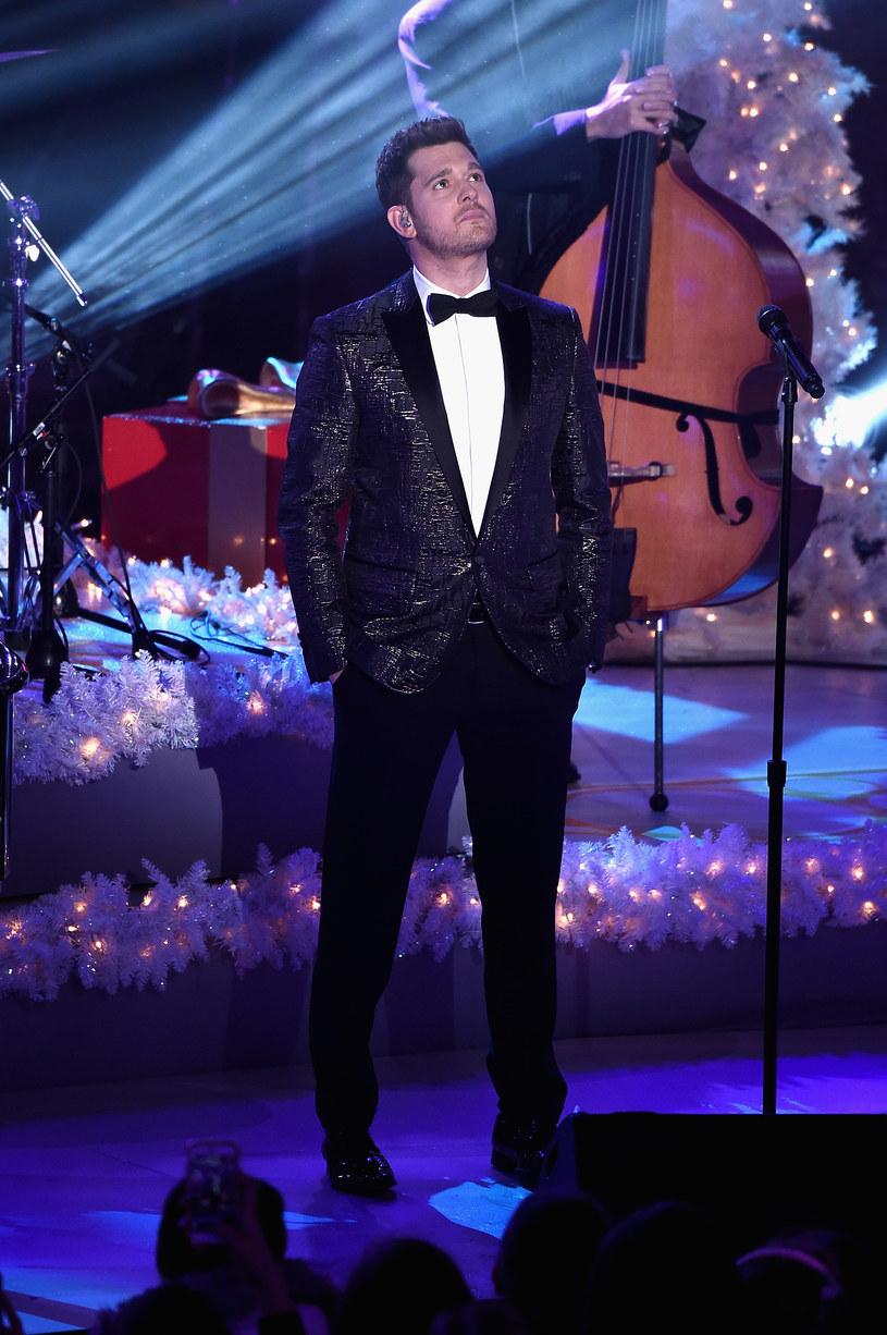 Wieloletni przyjaciel Michaela Buble przyznał, że Kanadyjczyk wznowi swoją karierę muzyczną dopiero, gdy jego 3-letni syn, Noah, wygra walkę z nowotworem.