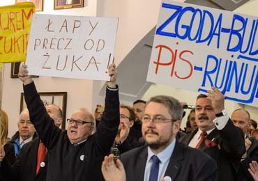 Krzysztof Żuk pozostaje na stanowisku prezydenta Lublina