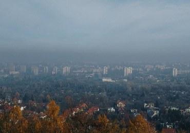 Smog w Krakowie. Nie będzie darmowej komunikacji