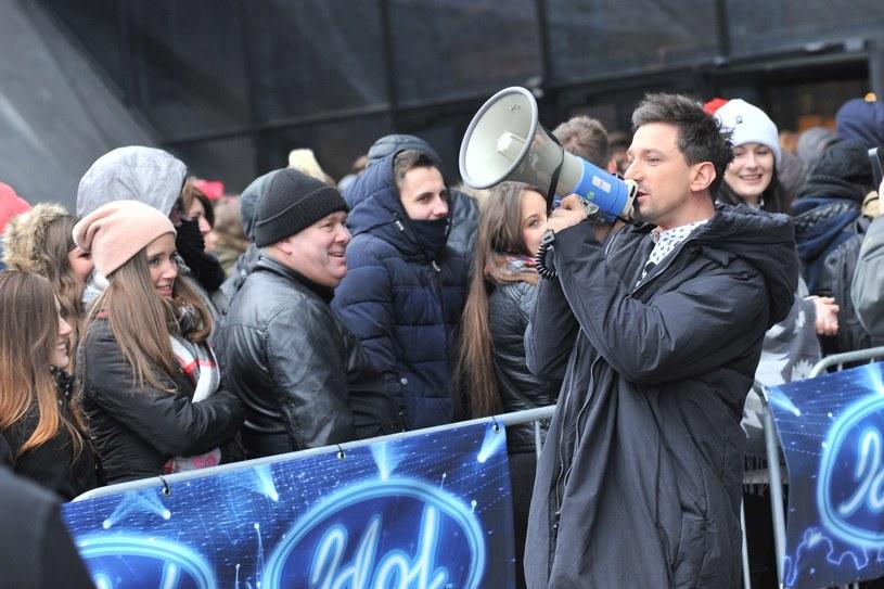 """Za nami cztery precastingi do nowego """"Idola"""". Znamy już też komplet jurorów do nowej odsłony pierwszego muzycznego talent show w Polsce."""