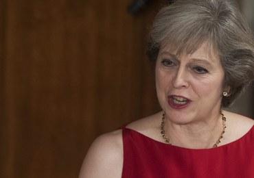 Tajna notatka ws. Brexitu - brytyjski rząd nie ma planu, panuje chaos
