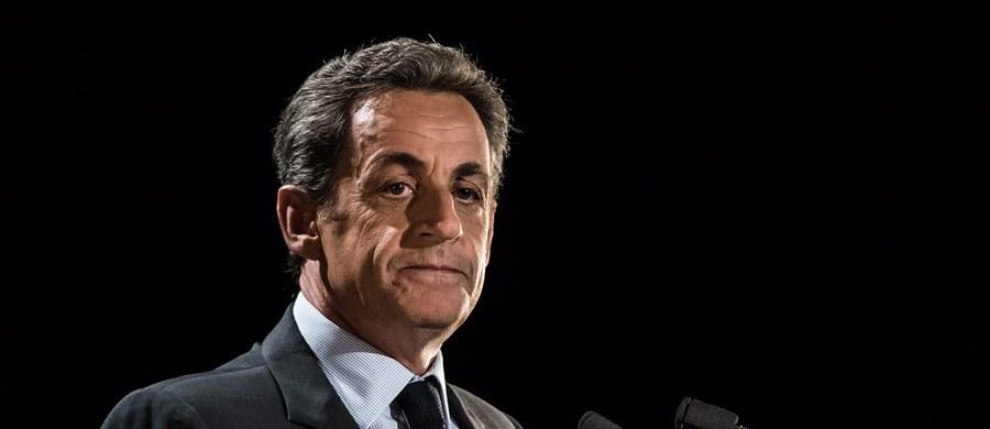 Francuski portal informacyjny Mediapart zamieścił we wtorek nagranie wideo, na którym francusko-libański biznesmen twierdzi, że w czasie kampanii prezydenckiej w 2007 roku przekazał Nicolasowi Sarkozy'emu w sumie 5 mln euro pochodzących od libijskiego reżimu.