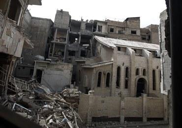Asad: Trump może być naszym naturalnym sojusznikiem