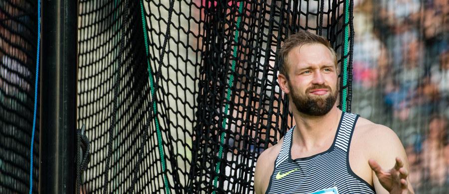 Złoty medalista olimpijski z Rio de Janeiro w rzucie dyskiem Christoph Harding i jego nie mniej utytułowany starszy brat Robert, triumfator igrzysk w Londynie, będą w najbliższej przyszłości trenować oddzielnie. Obaj w życiu prywatnym nie przepadają za sobą.