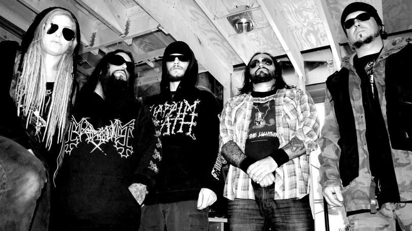 Zaplanowany na 6 grudnia koncert amerykańskiej formacji Necrophagia w Poznaniu został odwołany.