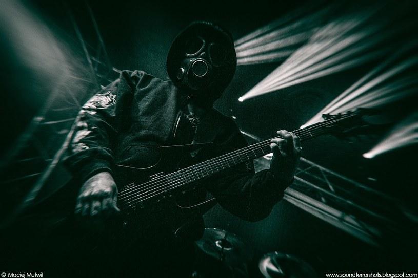 Światło dzienne ujrzała właśnie trzecia płyta kieleckiej grupy Bestial Raids.
