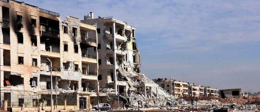 Zaginęło kilkuset mężczyzn ewakuowanych ze wschodniej części Aleppo - poinformował rzecznik Biura Wysokiego Komisarza Narodów Zjednoczonych ds. Uchodźców (UNHCR) Rupert Colville.
