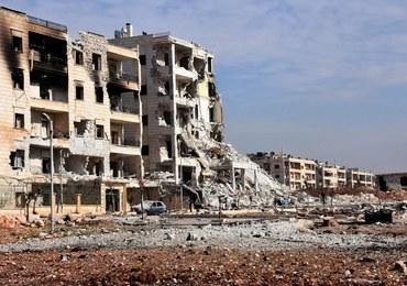 Aleppo: Zaginęło kilkuset mężczyzn ewakuowanych ze wschodniej części miasta