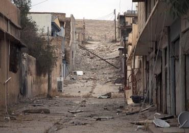 Iracki generał: Większość dowódców Państwa Islamskiego w Mosulu została zabita