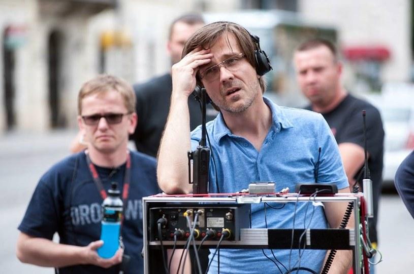 """10 grudnia Europejską Nagrodę Filmową dla Najlepszego Europejskiego Realizatora Dźwięku za film """"11 minut"""" odbierze Radosław Ochnio."""