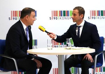 Andrzej Duda w RMF FM zdradza szczegóły rozmowy z Donaldem Trumpem