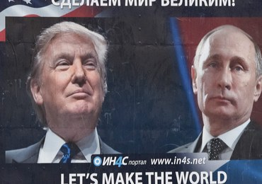 Rosyjskie MSZ: Nawiązujemy kontakty z administracją Trumpa w sprawie Syrii