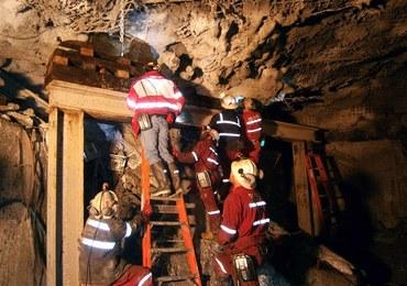 Katastrofa w kopalni miedzi. Trzech górników nie żyje