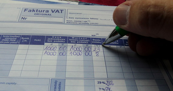 Centralne Biuro Antykorupcyjne zatrzymało 13 osób w akcji specjalnej związanej z wyłudzeniami podatku VAT - dowiedziała się PAP. W akcji wykorzystano pracę agenta specjalnego.