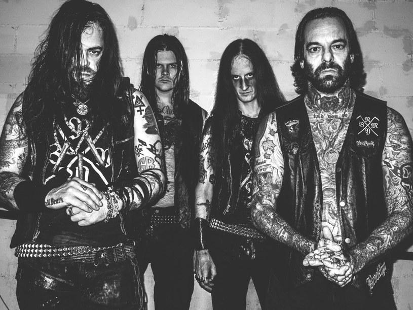 Nowojorska formacja Black Anvil przygotowała nowy album.