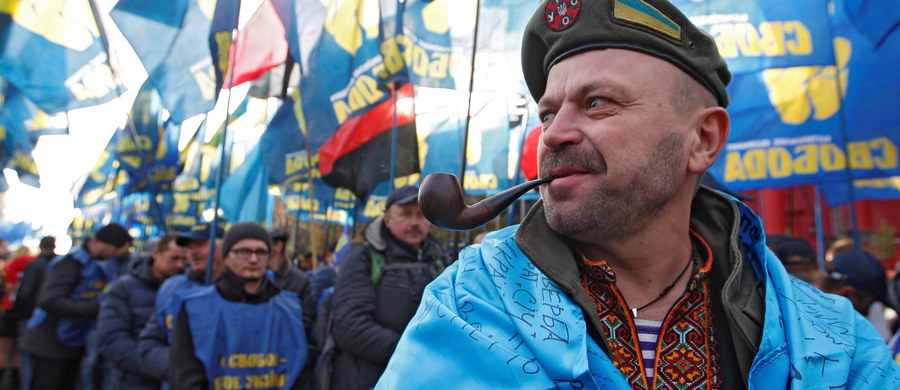Ideologia banderowska miała zawsze charakter antypolski i antysemicki, a równocześnie proniemiecki.