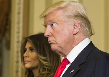 Trump rozmawiał z Tuskiem i Stoltenbergiem