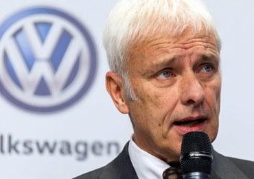 Volkswagen zwolni 30 tys. pracowników, głównie w Niemczech