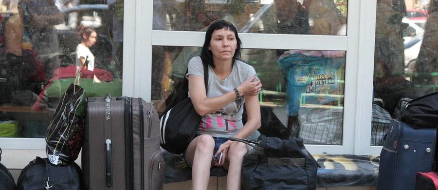 Prawie 500 osób, w tym 54 obywateli Federacji Rosyjskiej poprosiło o azyl na Ukrainie od początku 2016 roku - podaje ukraińska agencja Ukrinform.