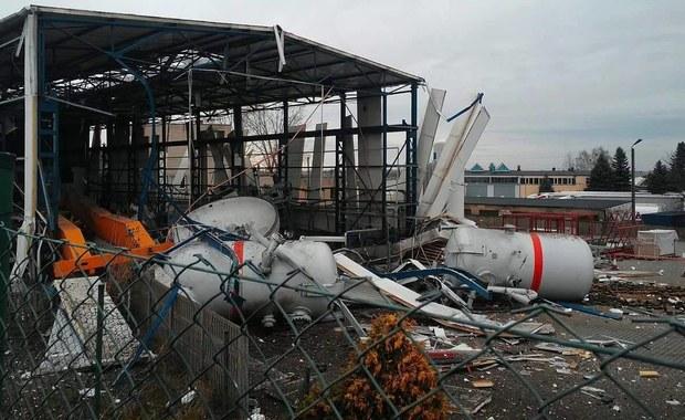 Eksplozja w fabryce pieców Seco/Warwick w Świebodzinie w województwie lubuskim. Doszło do wybuchu pieca podczas próby ciśnieniowej. Informację dostaliśmy na Gorącą Linię RMF FM.