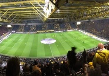 """Borussia Dortmund górą w """"Der Klassiker"""""""