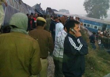Już 119 ofiar. Wykoleił się pociąg ekspresowy