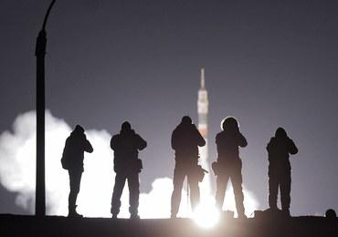 Na orbitę lecieli dwie doby. Nowa załoga dotarła na ISS