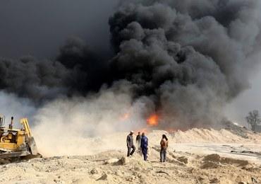 Coraz więcej strat ISIS w Mosulu. Irackie wojsko zbliża się do centrum regionu