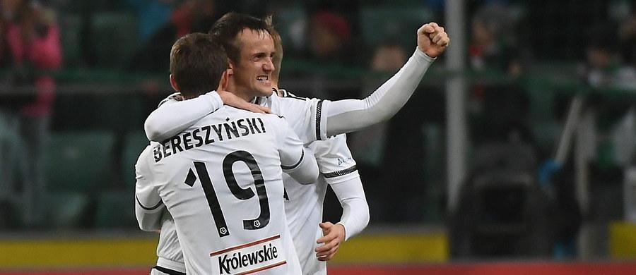Starcie Borussii Dortmund z Legią Warszawa to najciekawiej zapowiadające się sportowe wydarzenie w zbliżającym się tygodniu. Wtorkowy mecz piłkarskiej Ligi Mistrzów ruszy o 20:45.