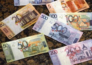 """Białorusini krytykują """"podatek od nieróbstwa"""". Miało go płacić pół miliona, płaci tylko 50 tysięcy"""