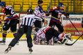 Tauron KH GKS Katowice - Comarch Cracovia 3-1 w 21. kolejce PHL