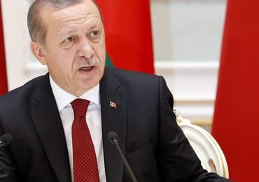 """Erdogan uważa, że Turcja nie musi przystępować do Unii Europejskiej """"za wszelką cenę"""""""