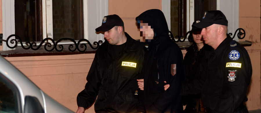 Na kolejne trzy miesiące poznański sąd przedłużył areszt dla Adama Z., oskarżonego o zabójstwo Ewy Tylman. Proces ma się rozpocząć w styczniu. Mężczyźnie grozi kara do 25 lat więzienia lub dożywocie.