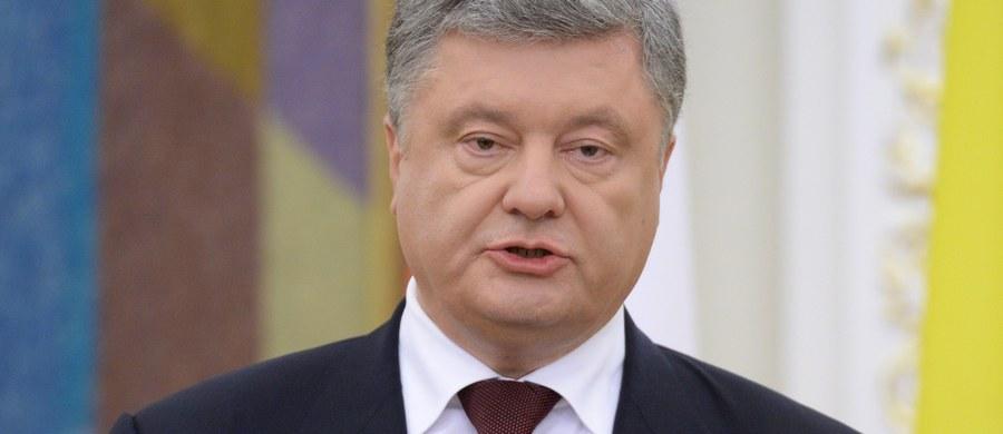 Muzeum w Weronie złożyło w miejscowej prokuraturze i w Kijowie doniesienie przeciwko prezydentowi Ukrainy Petrowi Poroszence. Muzeum zarzuca mu, że nie oddaje odnalezionych na Ukrainie 17 obrazów, skradzionych z włoskiej placówki - podały media.