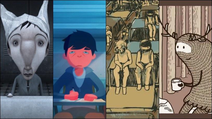 """23. edycja Międzynarodowego Festiwalu Filmowego Etiuda&Anima rozpoczyna się we wtorek, 22 listopada, w Krakowie. """"Odważne dokumenty, urzekające animacje, przejmujące fabuły. Filmy dobre, a krótkie"""" - zapewniają organizatorzy."""