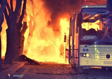 To syryjscy Kurdowie stali za zamachem w Ankarze? Jest nakaz aresztowania ich dowódcy