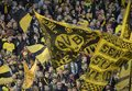 Borussia Dortmund w specjalnym apelu do kibiców przed meczem z Legią