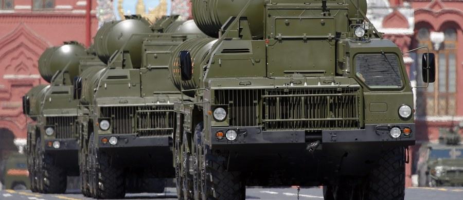 """Rzecznik rosyjskiego resortu obrony gen. Igor Konaszenkow oświadczył, że rozmieszczenie w Kaliningradzie rakiet Iskander to """"wewnętrzna sprawa Rosji"""". Odniósł się do krytyki Waszyngtonu, zdaniem którego destabilizuje to bezpieczeństwo regionu."""