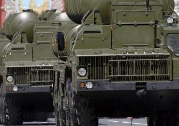 """Konaszenkow: Iskandery przy granicy z Polską to """"wewnętrzna sprawa Rosji"""""""