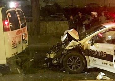 """Nie będzie polskiego postępowania ws. kolizji w Tel-Awiwie? """"To strona izraelska prowadzi śledztwo"""""""