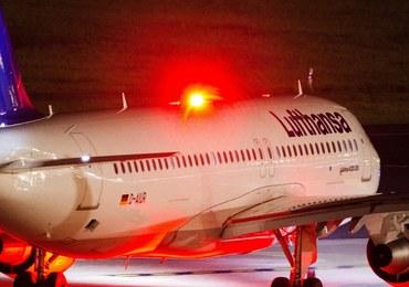 Strajk pilotów Lufthansy uziemi 100 tysięcy pasażerów